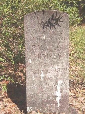 PURIFOY, ADA - Ouachita County, Arkansas | ADA PURIFOY - Arkansas Gravestone Photos