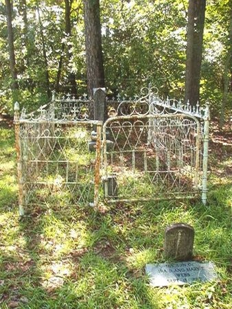 *PURIFOY VIEW,  - Ouachita County, Arkansas |  *PURIFOY VIEW - Arkansas Gravestone Photos