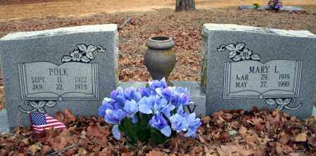 PURIFOY, MARY LOU - Ouachita County, Arkansas | MARY LOU PURIFOY - Arkansas Gravestone Photos
