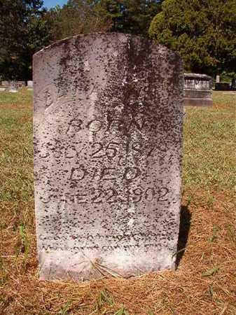 WEBB, LAURA G - Ouachita County, Arkansas   LAURA G WEBB - Arkansas Gravestone Photos