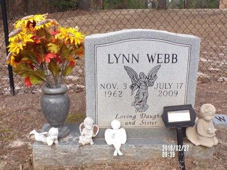 WEBB, TOWANDA LYNN - Ouachita County, Arkansas | TOWANDA LYNN WEBB - Arkansas Gravestone Photos