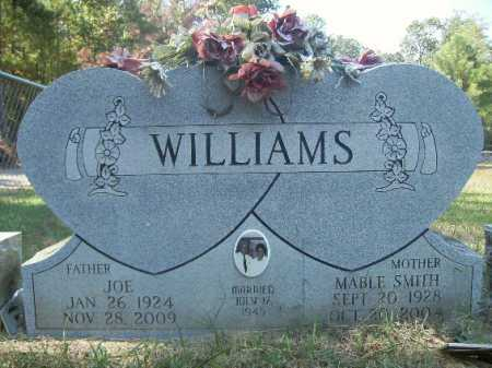WILLIAMS, MABLE - Ouachita County, Arkansas | MABLE WILLIAMS - Arkansas Gravestone Photos