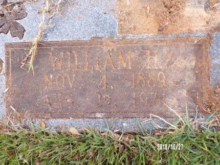 WILLIAMS, WILLIAM HARRISON - Ouachita County, Arkansas | WILLIAM HARRISON WILLIAMS - Arkansas Gravestone Photos