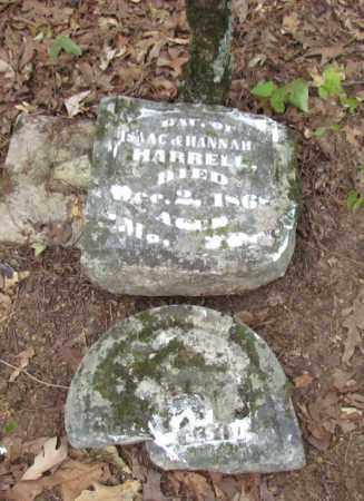 HARRELL, ABNETTY - Perry County, Arkansas   ABNETTY HARRELL - Arkansas Gravestone Photos