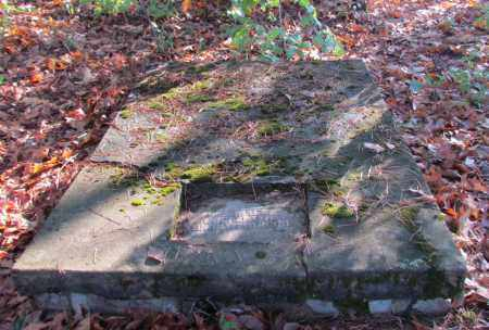 """HENRY, WOODROW M """"BUSTER"""" (OVERVIEW) - Perry County, Arkansas 