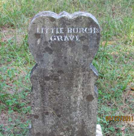 RISON, BURCH (BACK OF STONE) - Perry County, Arkansas | BURCH (BACK OF STONE) RISON - Arkansas Gravestone Photos