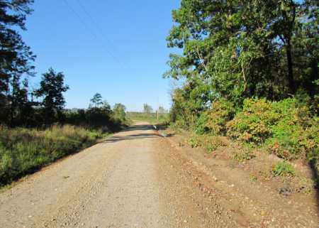 *TRAIL 86 OVERVIEW,  - Perry County, Arkansas |  *TRAIL 86 OVERVIEW - Arkansas Gravestone Photos