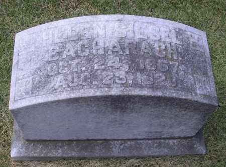 BACHARACH, HELEN - Phillips County, Arkansas | HELEN BACHARACH - Arkansas Gravestone Photos
