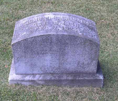 BACHARACH, SIGMUND - Phillips County, Arkansas | SIGMUND BACHARACH - Arkansas Gravestone Photos