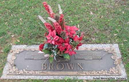 BROWN, MARTIN - Phillips County, Arkansas | MARTIN BROWN - Arkansas Gravestone Photos