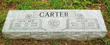CARTER, JESSIE - Phillips County, Arkansas   JESSIE CARTER - Arkansas Gravestone Photos