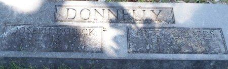 DONNELLY, HAZEL - Phillips County, Arkansas | HAZEL DONNELLY - Arkansas Gravestone Photos