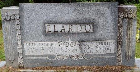 CERRITO ELARDO, MARY - Phillips County, Arkansas | MARY CERRITO ELARDO - Arkansas Gravestone Photos