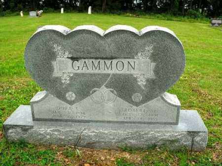 GAMMON, DORA L - Phillips County, Arkansas | DORA L GAMMON - Arkansas Gravestone Photos