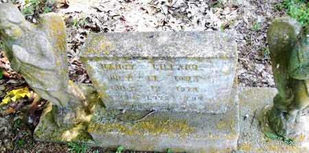 LILLARD, NANCY - Phillips County, Arkansas | NANCY LILLARD - Arkansas Gravestone Photos