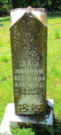 MORROW, IDA J - Phillips County, Arkansas | IDA J MORROW - Arkansas Gravestone Photos