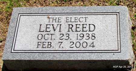 REED, LEVI - Phillips County, Arkansas | LEVI REED - Arkansas Gravestone Photos