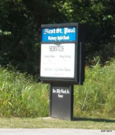 *SIGN,  - Phillips County, Arkansas    *SIGN - Arkansas Gravestone Photos