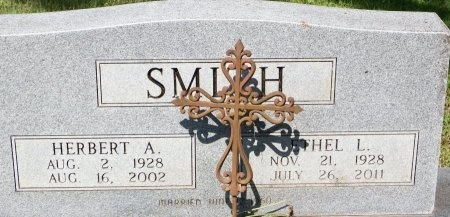 LUEKEN SMITH, ETHEL - Phillips County, Arkansas | ETHEL LUEKEN SMITH - Arkansas Gravestone Photos