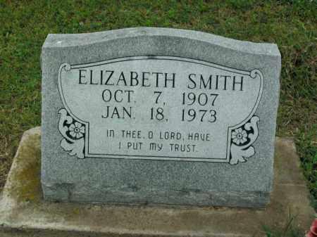 SMITH, ELIZABETH - Phillips County, Arkansas   ELIZABETH SMITH - Arkansas Gravestone Photos