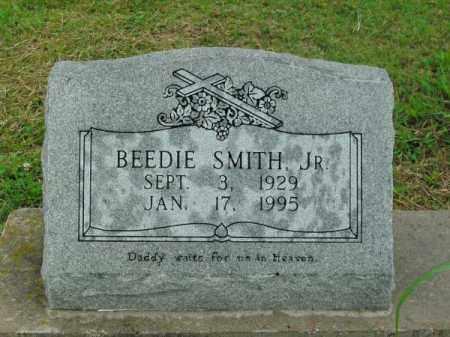 SMITH, JR, BEEDIE - Phillips County, Arkansas | BEEDIE SMITH, JR - Arkansas Gravestone Photos