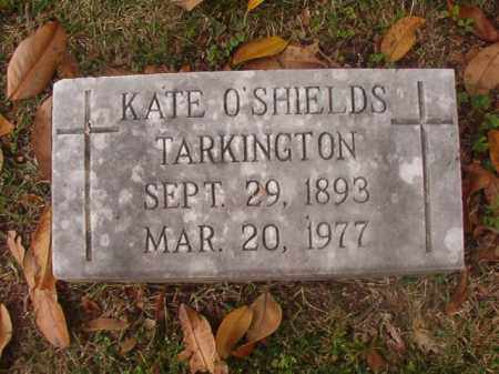 TARKINGTON, KATE - Phillips County, Arkansas | KATE TARKINGTON - Arkansas Gravestone Photos