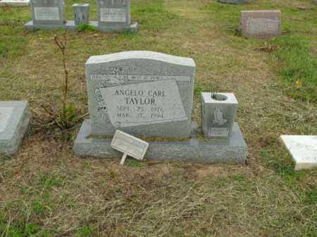 TAYLOR, ANGELO CARL - Phillips County, Arkansas | ANGELO CARL TAYLOR - Arkansas Gravestone Photos