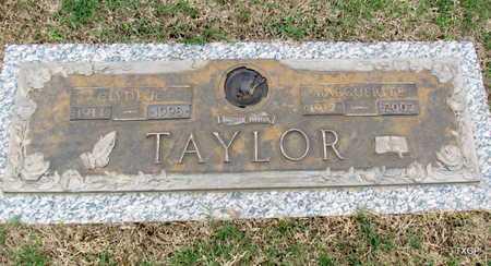 TAYLOR, MARGUERITE - Phillips County, Arkansas | MARGUERITE TAYLOR - Arkansas Gravestone Photos