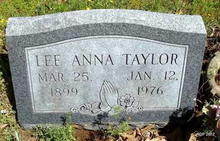 TAYLOR, LEE TAYLOR - Phillips County, Arkansas | LEE TAYLOR TAYLOR - Arkansas Gravestone Photos