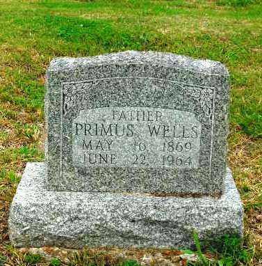 WELLS, PRIMUS - Phillips County, Arkansas   PRIMUS WELLS - Arkansas Gravestone Photos
