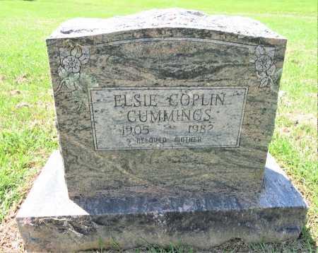 CUMMINGS, ELISE - Pike County, Arkansas | ELISE CUMMINGS - Arkansas Gravestone Photos