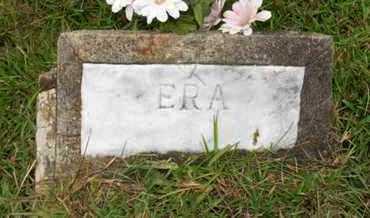 FOSHEE, ARA (ERA) - Pike County, Arkansas | ARA (ERA) FOSHEE - Arkansas Gravestone Photos