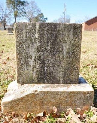 GENTRY, BETTY ANN - Pike County, Arkansas   BETTY ANN GENTRY - Arkansas Gravestone Photos