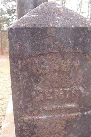 GENTRY, BABY - Pike County, Arkansas   BABY GENTRY - Arkansas Gravestone Photos
