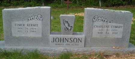 JOHNSON, CHARLENE - Pike County, Arkansas | CHARLENE JOHNSON - Arkansas Gravestone Photos