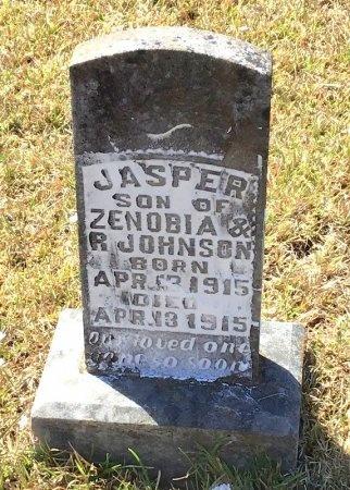 JOHNSON, JASPER - Pike County, Arkansas   JASPER JOHNSON - Arkansas Gravestone Photos