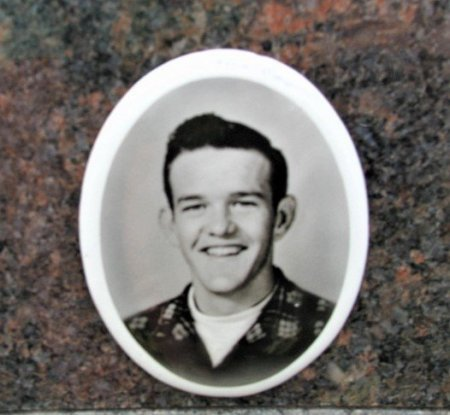 MCKINNON, NATHAN LEON (PHOTO) - Pike County, Arkansas | NATHAN LEON (PHOTO) MCKINNON - Arkansas Gravestone Photos