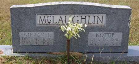MCLAUGHLIN, WILLIAM I - Pike County, Arkansas | WILLIAM I MCLAUGHLIN - Arkansas Gravestone Photos