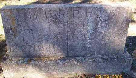 MITCHELL MURPHY, MARY ELIZABETH - Pike County, Arkansas | MARY ELIZABETH MITCHELL MURPHY - Arkansas Gravestone Photos