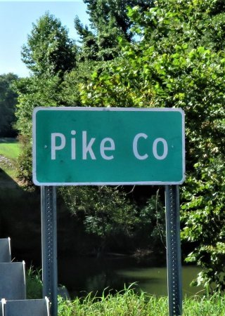 *PIKE COUNTY,  - Pike County, Arkansas |  *PIKE COUNTY - Arkansas Gravestone Photos