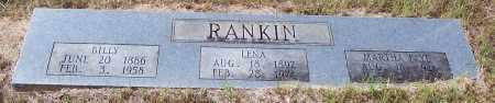 RANKIN, MARTHA FAYE - Pike County, Arkansas | MARTHA FAYE RANKIN - Arkansas Gravestone Photos