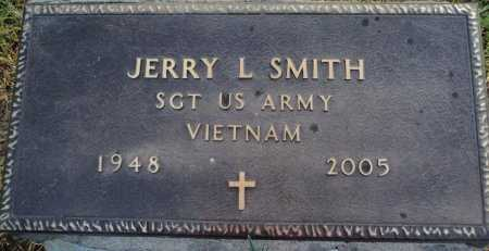 SMITH (VETERAN VIET), JERRY L. - Pike County, Arkansas | JERRY L. SMITH (VETERAN VIET) - Arkansas Gravestone Photos