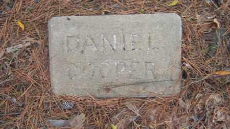 COOPER, DANIEL OBEDIAH - Poinsett County, Arkansas | DANIEL OBEDIAH COOPER - Arkansas Gravestone Photos