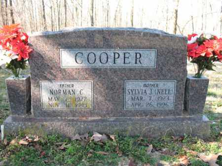 COOPER, NORMAN C - Poinsett County, Arkansas | NORMAN C COOPER - Arkansas Gravestone Photos