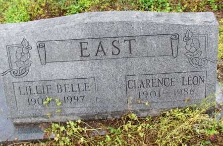 EAST, LILLIE BELLE - Poinsett County, Arkansas | LILLIE BELLE EAST - Arkansas Gravestone Photos