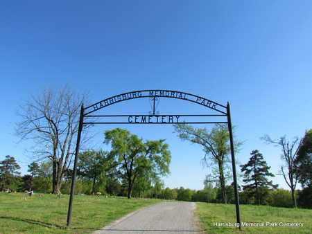 *ENTRY SIGN, . - Poinsett County, Arkansas | . *ENTRY SIGN - Arkansas Gravestone Photos