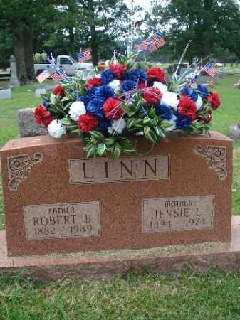 JAMES LINN, JESSIE LEE - Poinsett County, Arkansas | JESSIE LEE JAMES LINN - Arkansas Gravestone Photos