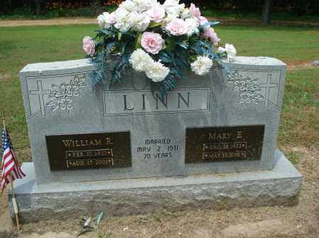 LINN, WILLIAM ROBERT - Poinsett County, Arkansas | WILLIAM ROBERT LINN - Arkansas Gravestone Photos