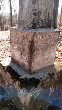 MCKINNEY, ARCHA - Poinsett County, Arkansas | ARCHA MCKINNEY - Arkansas Gravestone Photos