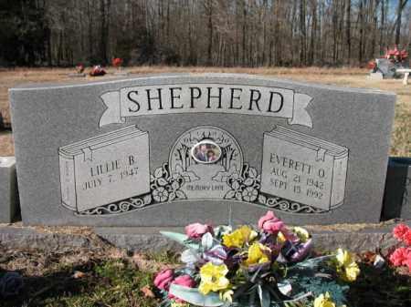 SHEPHERD, EVERETT O'NEAL - Poinsett County, Arkansas | EVERETT O'NEAL SHEPHERD - Arkansas Gravestone Photos